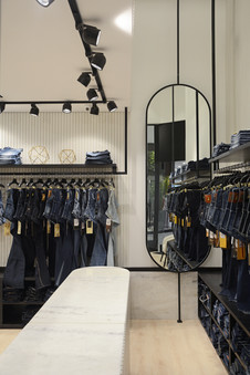 loja ricca jeans