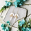 Thumbnail: The Eloise in White and Tan & White Floral