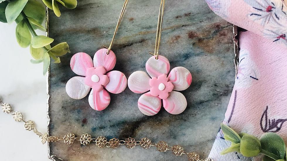 Pink Party Petals