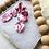 Thumbnail: The Retta in Pomegranate Marble