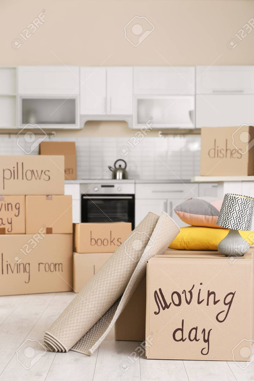 Move in/ out cleaning