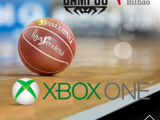 XBOX se suma como colaborador al Campus Bilbao Basket-Seguros Bilbao