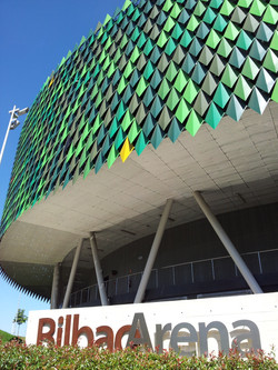 Bilbao Basket Campus