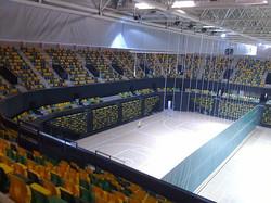 Bilbao Basket Campus cancha