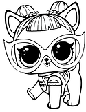 Baby Dog LOL Pets Coloring Page.png