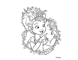 Fancy Nancy Coloring Page.png