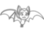 Vampirina Case of The Battys Coloring Pa