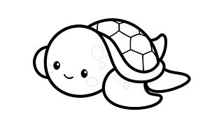 Baby Sea Turtle.001.png