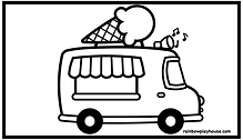 Printable Ice Cream Truck.png