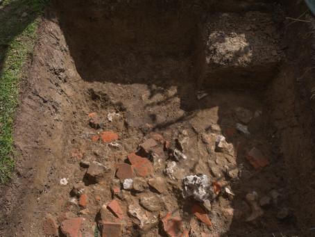 Stroud Big Dig days 8 & 9