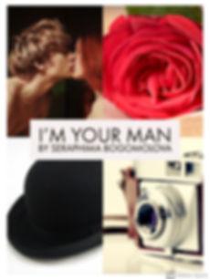 I'm Your Man libretto cover