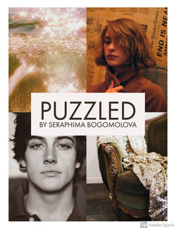 'Puzzled' screenplay