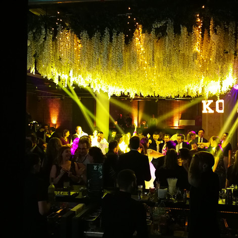 Party lighting Image No6.5