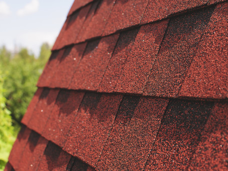 5 Different Types of Roofing Materials You Should Know About