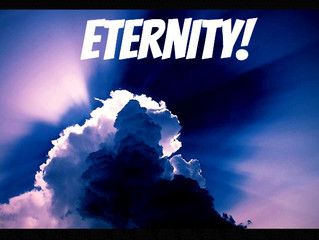 Eternity!