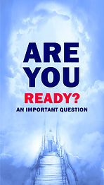 """Are You Ready?"""" by J.C. Ryle"""