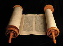 Old Testament Scroll
