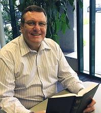 Pastor Joe Jacowitz