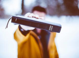 The Gospel - The Good News of Jesus Christ