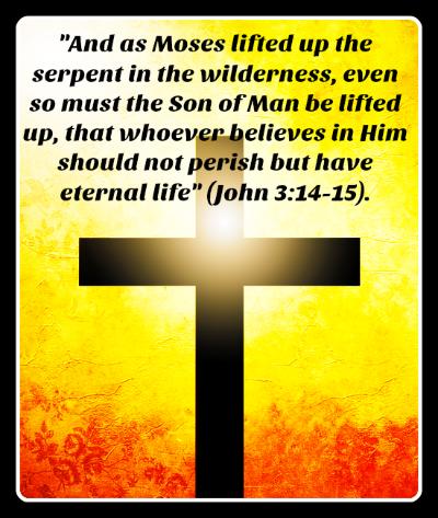 Eternal Life In Christ