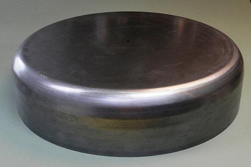 "156-650: WHEEL ARCH 650mm Dia x 100mm deep - 2"" radius"