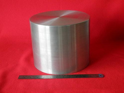157-251: OIL TANK 250mm x 200mm Deep - Flat End