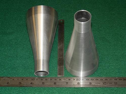 152-077: REDUCER3.0 inch - 1 1/4 inch