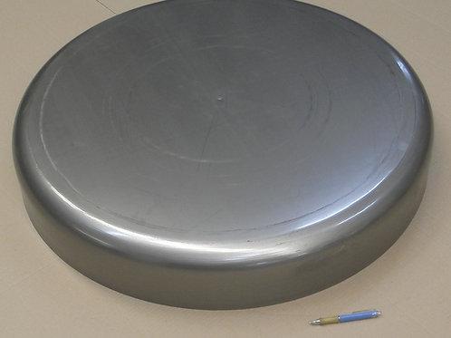 "156-920: WHEEL ARCH 920mm dia x 140mm deep - 2"" radius"