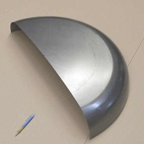 156-851: WHEEL ARCH HALF 850mm dia x 115mm Deep - 75mm radius