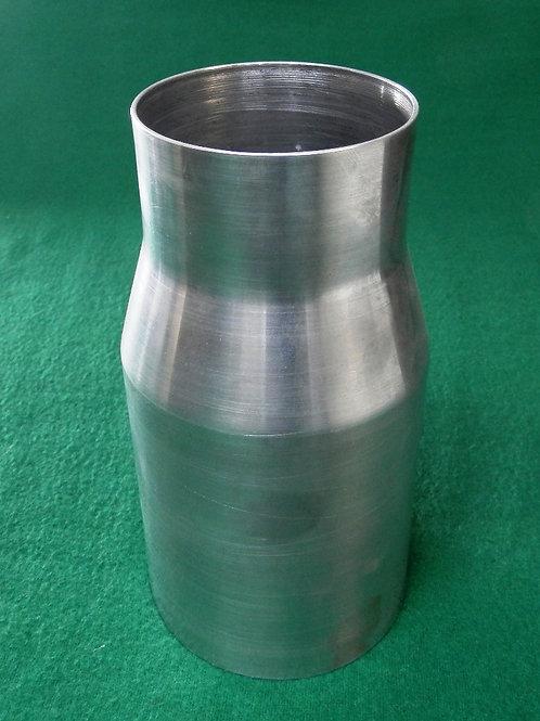 152-095:REDUCER 3 3/4 inch - 3.0 inch x 175mm long