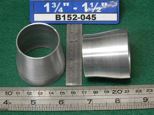 152-045: REDUCER 13/4 inch - 1 1/2 inch