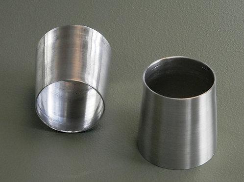 152-057: REDUCER 2 1/4 inch - 2.0 inch