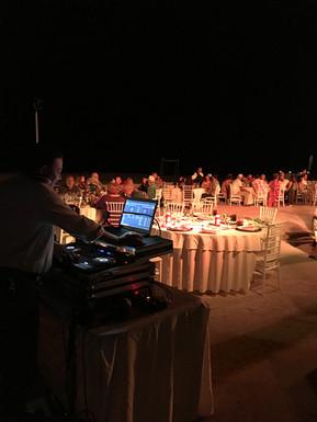 Cabo Event Wedding DJ The Best