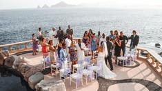 Cabo Wedding DJ