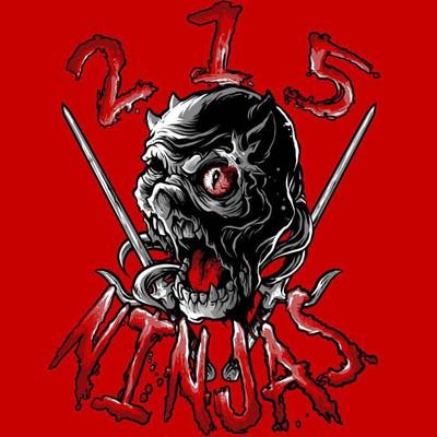 LIVE! with 215 Ninjas