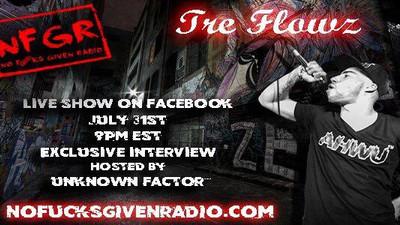 NFGR Interview