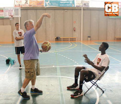 Ind shooting instruction