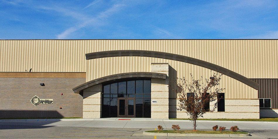 All Iowa Attack - facility