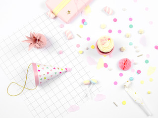 DO EVENTS REALLY HAVE GOALS?