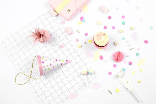 Happy Birthday! Gift Box