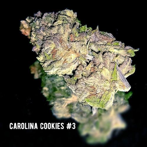 Carolina cookies #3