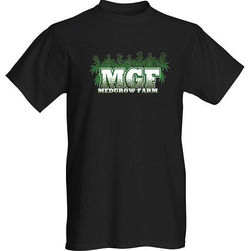 MGF logo #5