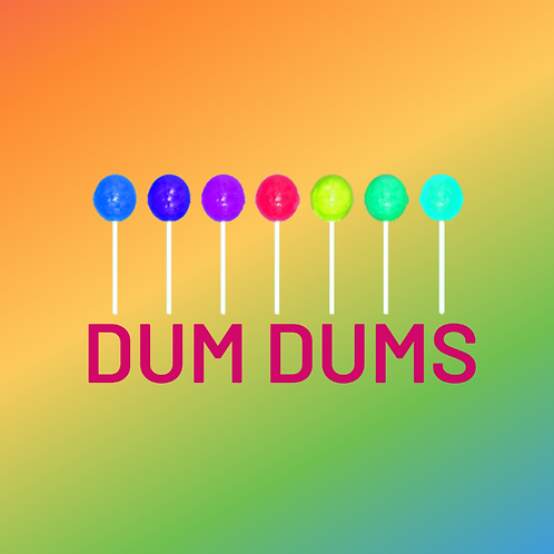 Dum Dums 10pk