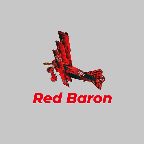 Red Baron F1
