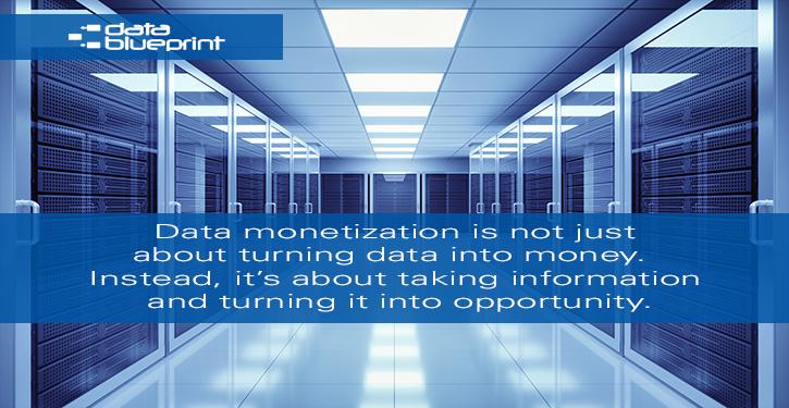 Understand Data with Data Blueprint