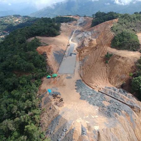Making Progress in Lailenpi, Myanmar!