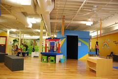 Kids Work Children's Museum