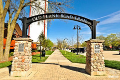 Old Plank Trail