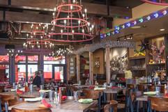 Fat Rosie's Mexican Restaurant