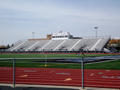 Lincoln Way East Football Game